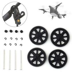 New Parrot AR Drone 2.0 amp; 1.0 Quadcopter Spare Parts Motor Gears amp; Shafts Black $8.49