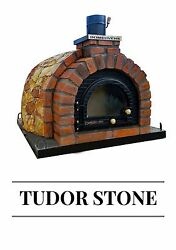 Wood fired pizza oven - Outdoor or Indoor WOOD OVEN