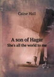 A Son of Hagar She's All the World to Me