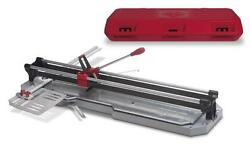 RUBI TOOLS-17976R Rubi Tile Cutter TX-900-N 36 In.