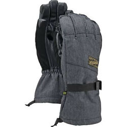 Burton Men Approach Under Gloves M Denim $27.50
