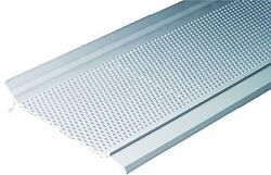 Arlington Industries GGP5100W-1 Gutter Guard Pro Screen System Snap-In Cover