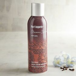 Pier 1 Imports Room Spray  Asian Spice Collection