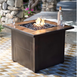 Fire Pits On Sale Hayneedle Propane Table Glass Top Cheap Modern Patio Square