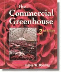 The Commercial Greenhouse-ExLibrary