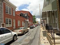 Commercial Brick 3Fl Whs Gated Patio ~26K Sq Ft Downtown Reading Philly Sbrbs PA