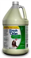 Lambert Kay Fresh n' Clean Oatmeal n Baking Soda Pet Shampoo 1 Gallon NEW