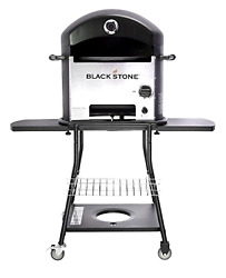 Blackstone Outdoor Pizza Oven for Outdoor Cooking Cook Up to 16 Inch Pizza New