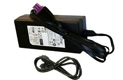 AC Adapter For HP Photosmart D110 Series All-In-One Inkjet Printer Power Supply $25.99