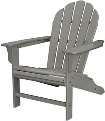 Outdoor Patio Furniture Chair Dining Garden Yard Lawn Stepping Stone Adirondack