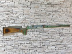 Boyds Pro Varmint Wood Stock Camo for Savage AXIS Short Action Bull Barrel $193.99