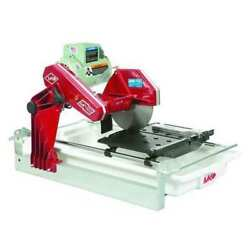 MK DIAMOND PRODUCTS 158189 Wet Tile Saw10