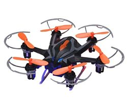 i Drone i6s 2.4G RC Hexacopter 2.0MP HD Camera 3D Rollover Gyro One Key Return GBP 19.99