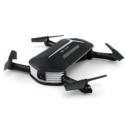 JJRC H37MINI Foldable Wifi RC Drone Quadcopter with Camera G sensor UAV Kid Toy $47.80
