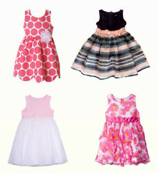 Girls Party Dresses Special Occasion Quality Brand Name New Size 4T 5 NWT $11.99