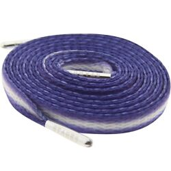$6 Starks Laces - Fade To Blue Shoelaces shoestrings 0015-45Inch-1S