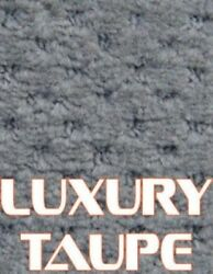 Outdoor Marine Boat Carpet - 24 oz - 8.5' x 30' - Color: LUXURY TAUPE