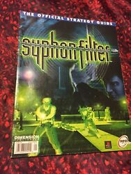 Syphon Filter - Prima's Official Strategy Guide for PS2  Prima Games