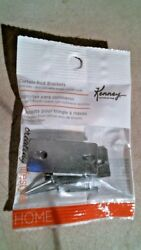 Kenney Mfg KN851 Curtain Rod Bracket  FREE SHIPPING $3.71