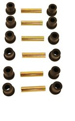 Club Car Rear Suspension Rear Leaf Spring Bushing Repair Kit For Club Car DS 81+ $15.95