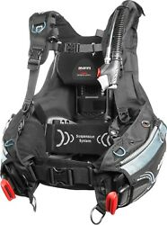 Mares Hybrid BCD with MRS Plus System - She Dives