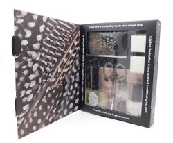Ciate London Feathered Manicure Box Set: Speed Coat 13.5ml. Ciate Paint Pot 5ml $7.99