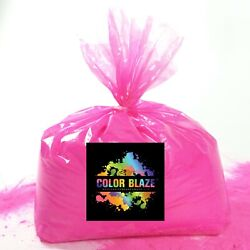 Color Blaze Gender Reveal Pink Powder 5 lbs Baby Announcement Party Girl $32.95