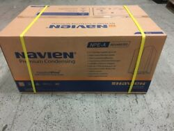 Navien NPE-240A IndoorOutdoor Condensing Tankless Natural Gas Water Heater