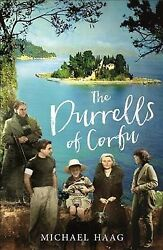 Durrells of Corfu Paperback by Haag Michael Brand New Free shipping in th...