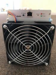 Antminer S9 13.5THs w Power Supply brand new ready to ship today US Seller