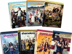 SHAMELESS DVD ALL Season 1-9 The Complete Series DVD Set Collection NEW. FREE SH