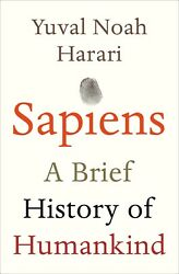 Sapiens : A Brief History of Humankind (Paperback  English)