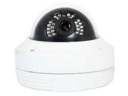 3MP HD IP Small Fixed Lens Network Vandal Dome Camera IP VP3S30 3.6 $34.99
