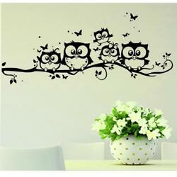 Wall Bedroom Butterfly Decor Sticker Decal Art Home Stickers Room Vinyl Decal $5.99