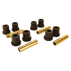 2 Set Leaf Spring Bushing Kit Front Rear Club Car DS 1976+ Golf Cart Parts US $9.90