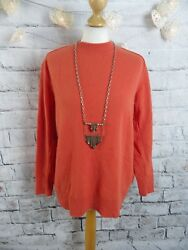 TOAST jumper Size 10 Bust 41