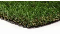 15 x 25 ft Artificial Synthetic Lawn Turf Grass Carpet Outdoor Flooring Area Rug