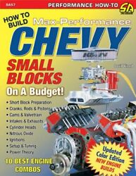 How to Build Max-performance Chevy Small Blocks on a Budget : 10 Best Engine ...