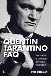 Quentin Tarantino FAQ : Everything Left to Know About the Original Reservoir ...