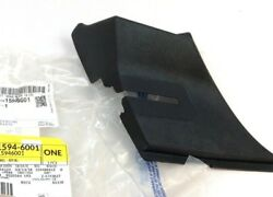 GM Chevy Silverado LH Driver Side Air Inlet Grille Cowl Panel End Cap 15946001 $20.75