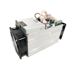 Antminer B3 BYTOM Miner from BITMAIN Over 1ks Hash rate. Free delivery