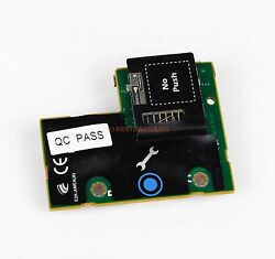 Dell PowerVault DR6000 NX3000 NX3100 NX200 DL2100 NX300 Remote Access Card K869T