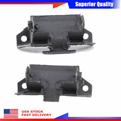 Anchor New 2PCs Engine Motor Mount Set For Pontiac LeMans Firebird GTO Tempest $20.65