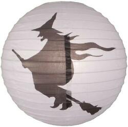 16quot; Flying Witch Paper Lantern $3.04
