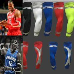 Pairs Cooling Arm Sleeves Cover UV Sun Protection Basketball Golf Outdoor Sport $8.99