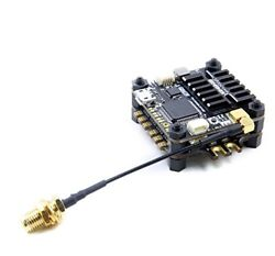 GEPRC SPAN F4 Tower 4 in 1 ESC Quadcopter for DIY FPV Drone Flight Tower FPV40A $116.23
