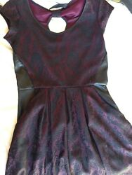 womens formal party dress size 8 $15.00