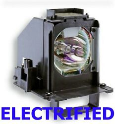 MITSUBISHI 915B441001 LAMP IN HOUSING FOR MODELS WD65638 amp; WD65738 $24.88