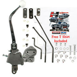 HURST 4 Speed Shifter kit 1963 1964 Chevy Passenger Car Muncie M20 M21 M22 Trans