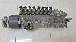 Original ! Zexel Fuel Injection Pump 106873-3502 for Hino F-2 Engine  220009361A